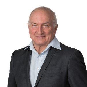 Alan Jarrot