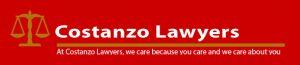 Costanzo Lawyers 300x65