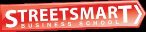 Streetsmart Business School 300x67