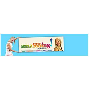 amasssing